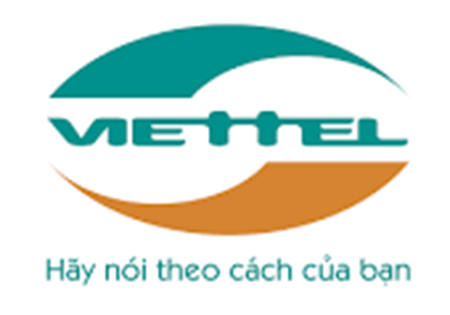 Hình danh mục Chữ ký số Viettel-CA